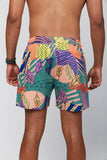 Outback Dreams Beach Boardies (100% recycled)