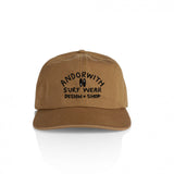 Design & Shop Cap Coffee