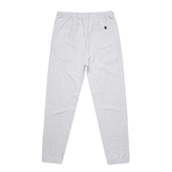 Statement Trackpants White Marle