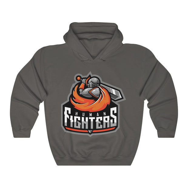 HUMAN FIGHTERS - Hoodie