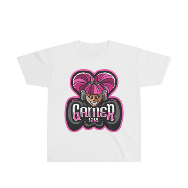 GAMER GIRLS - Youth T-Shirt