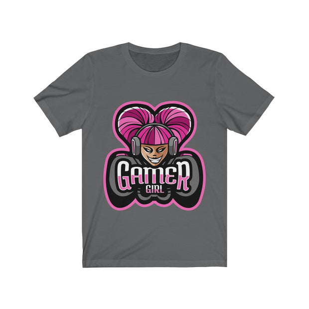GAMER GIRLS - T-Shirt