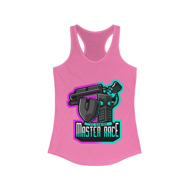 PC MASTER RACE - Tank Top