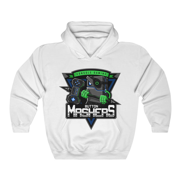 BUTTON MASHERS - Hoodie