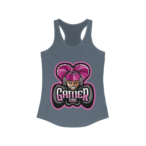 GAMER GIRLS - Tank Top