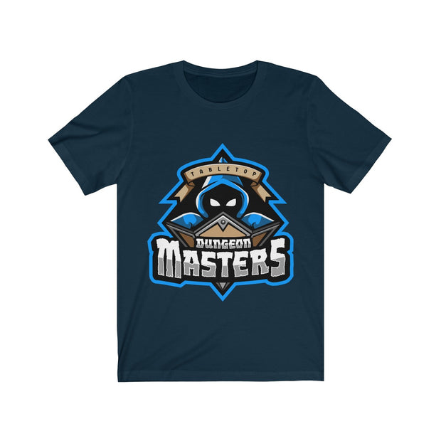 DUNGEON MASTERS - T-Shirt