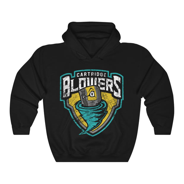 BATTLEWORN CARTRIDGE BLOWERS - Hoodie