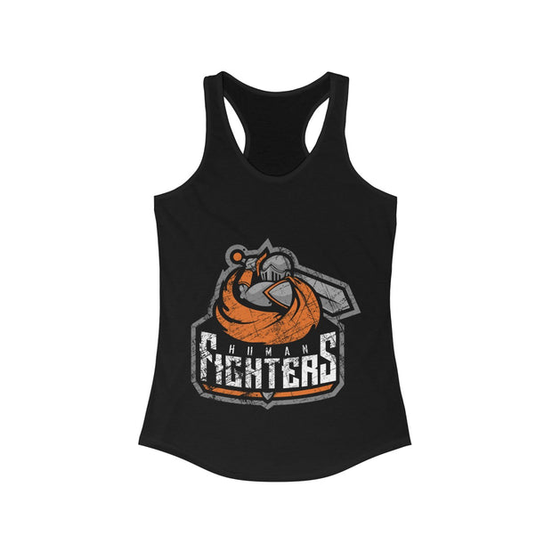 BATTLEWORN HUMAN FIGHTERS - Tank Top