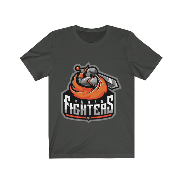 HUMAN FIGHTERS - T-Shirt