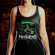 BUTTON MASHERS - Tank Top
