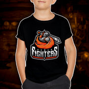 HUMAN FIGHTERS - Youth T-Shirt
