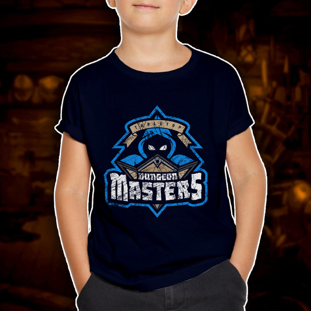 BATTLEWORN DUNGEON MASTERS - Youth T-Shirt