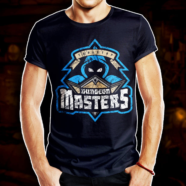 BATTLEWORN DUNGEON MASTERS - T-Shirt