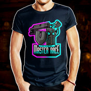 PC MASTER RACE - T-Shirt