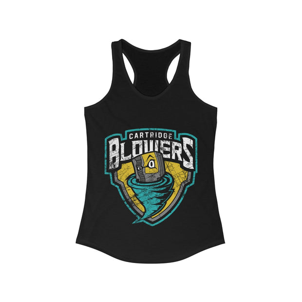 BATTLEWORN CARTRIDGE BLOWERS - Tank Top