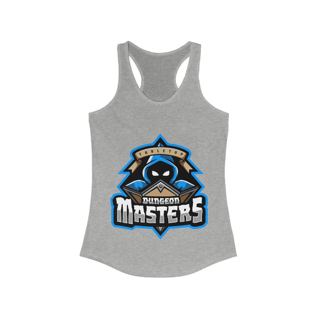 DUNGEON MASTERS - Tank Top