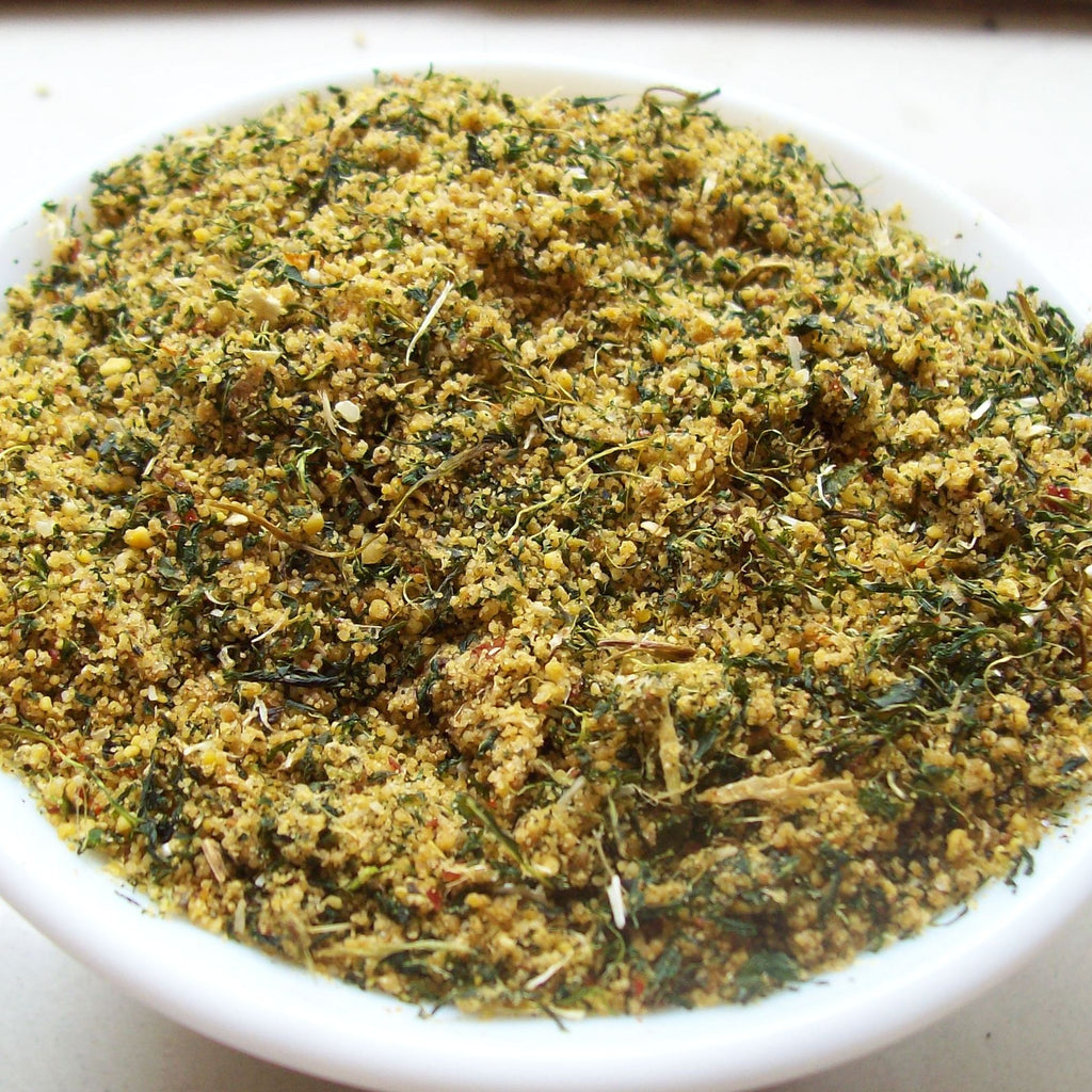 Pudina Powder (Mint Powder)