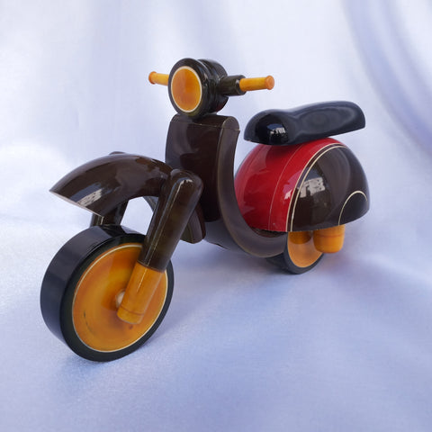 Etikoppaka -Wooden Motor Cycles