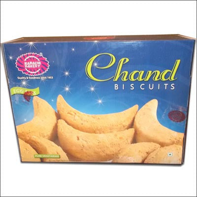 Karachi  Chand Biscuits  -400 Grms Packet