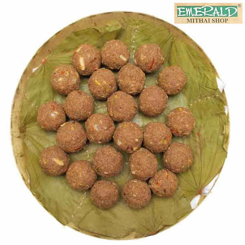 Gond Laddu/Emerald Sweets