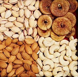 Assorted Dry fruits Pack from Pulla Reddy Sweets