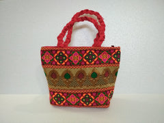 Ladies Hand Bag - Party Wear