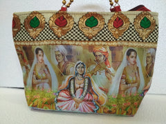 Antique Women Hand Bag