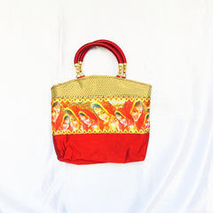 Printed Designer Hand Bag