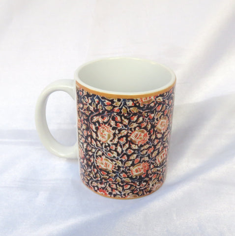 Kalamkari Coffee Mug 300ml