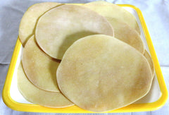 Papad (Appadam) - Vellanki Foods