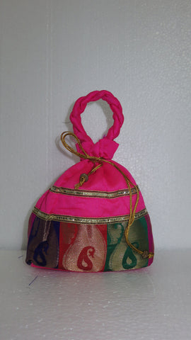 Small Size Potli Bag