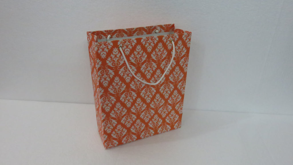 Paper Gift Bag Small 10 Pk