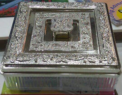 Square Dry Fruits Box