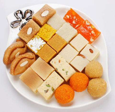 Assorted Sweets from Almond House