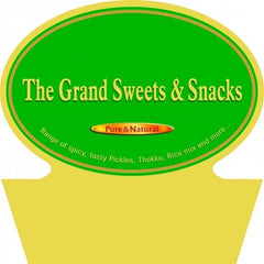 The Grand Sweets & Snacks (Chennai)