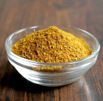 Curry Powder (Eguru Kaaram)-200 grms pack.