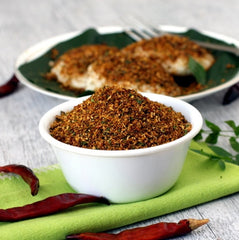Nalla karam/Black Red Chilly Powder