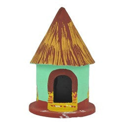Kondapalli Showpiece - Village Hut