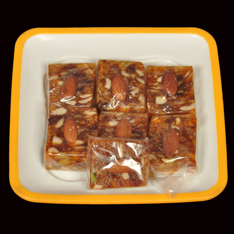 Dry Fruit Halwa