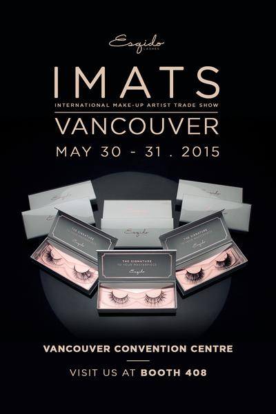 It's Time for IMATS!