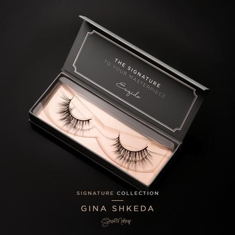 Introducing the Signature Collection – Gina Lash