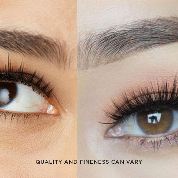 Silk Lashes Vs Faux Mink Lashes Whats The Difference Esqido