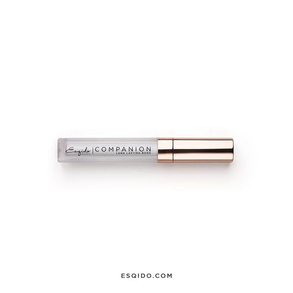 Companion Eyelash Glue, Strong All Day Hold