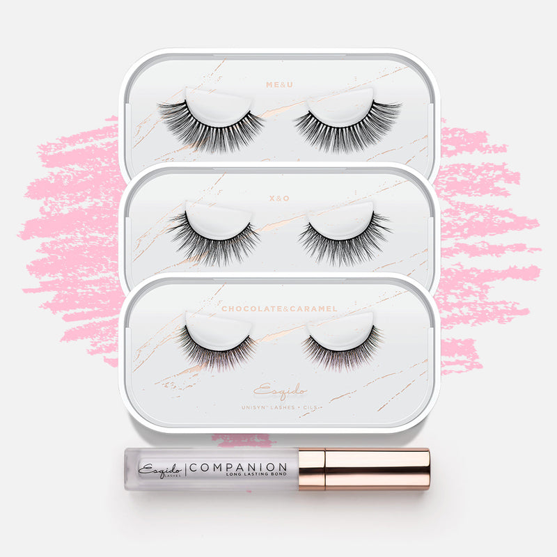 Unisyn™ Lash Bundle