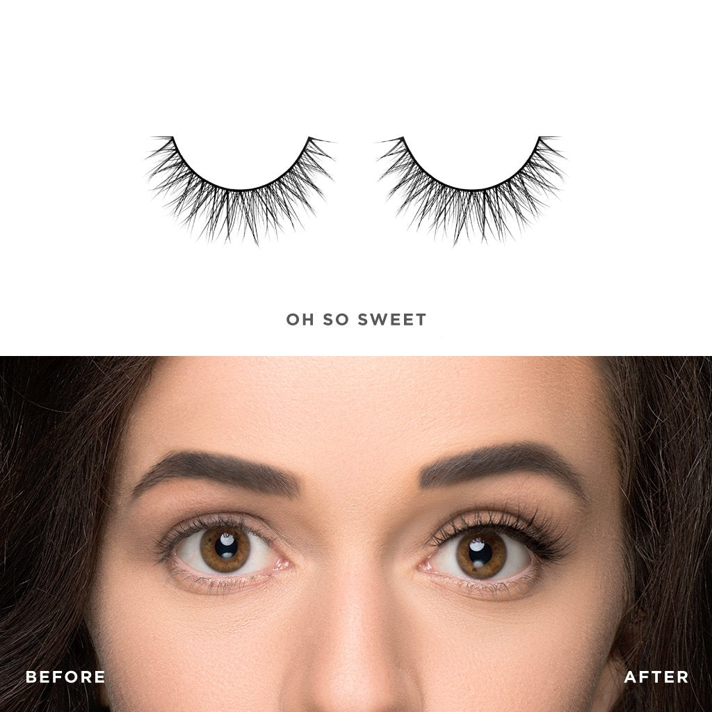 Dove's Wing Lash Kit - Best Sellers