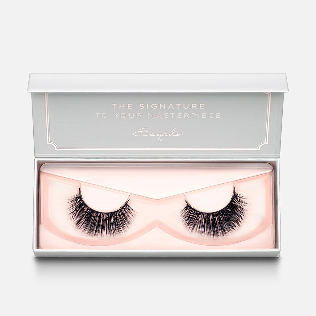 Amp It Up - Mink False Eyelashes