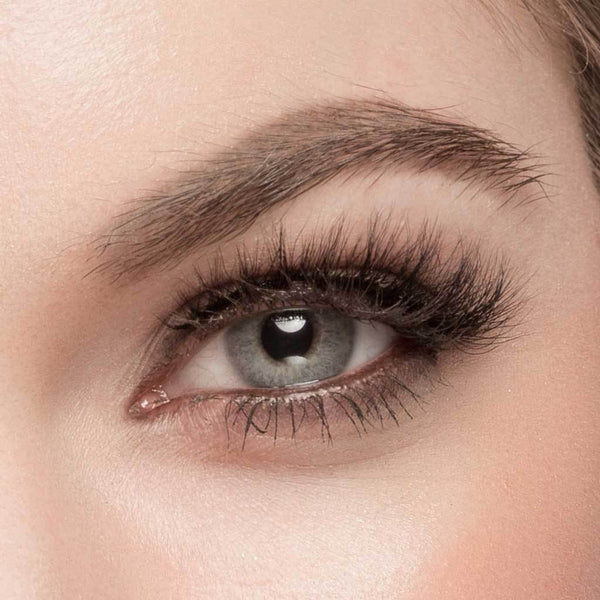 04869d37c6f Mink False Eyelashes - Lightweight, Beautiful, and Natural Looking ...