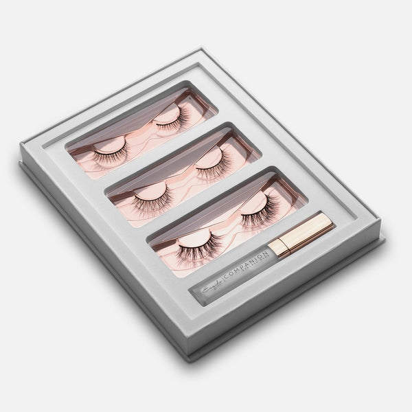 Dove's Wing Lash Kit