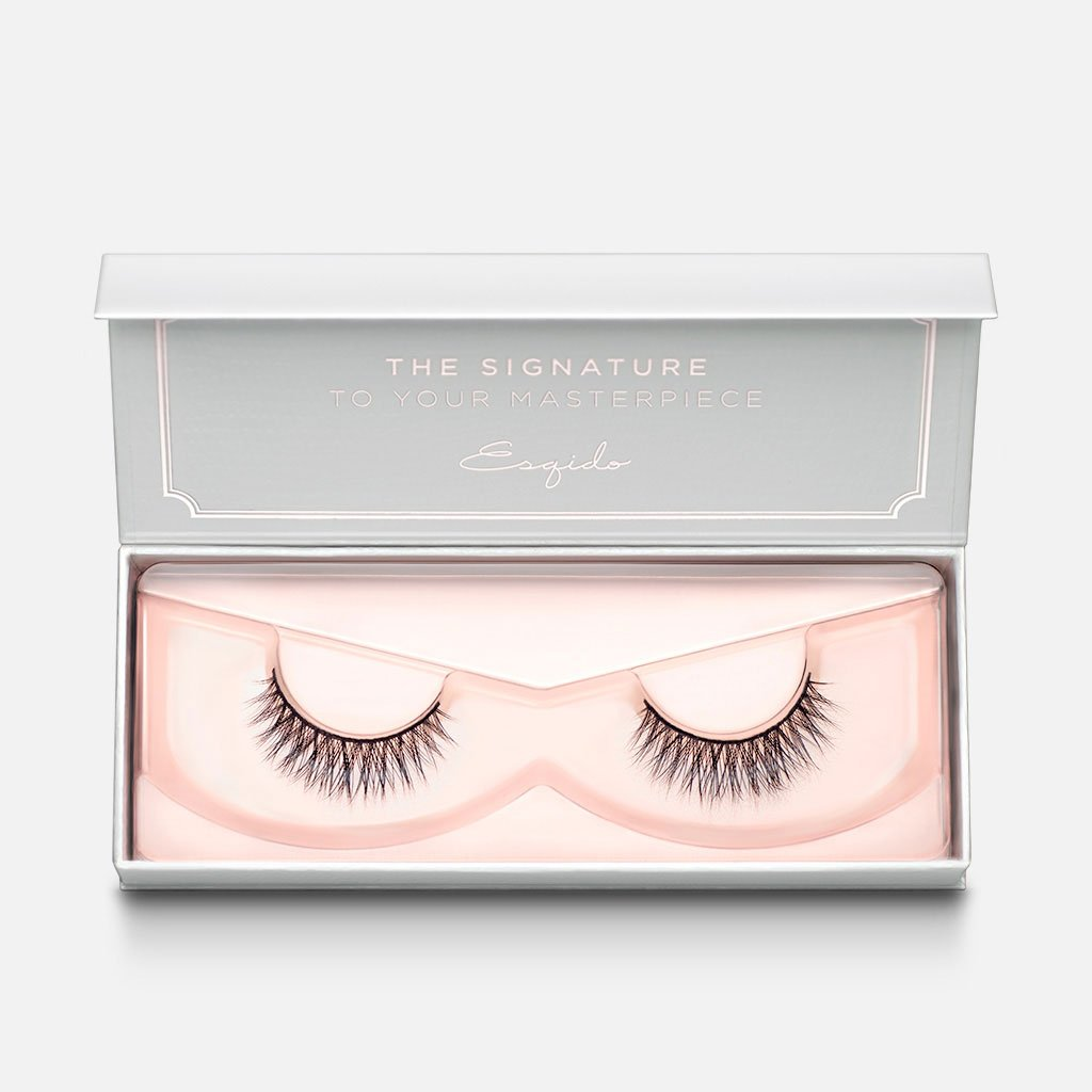 Night Bouquet - Mink False Eyelashes