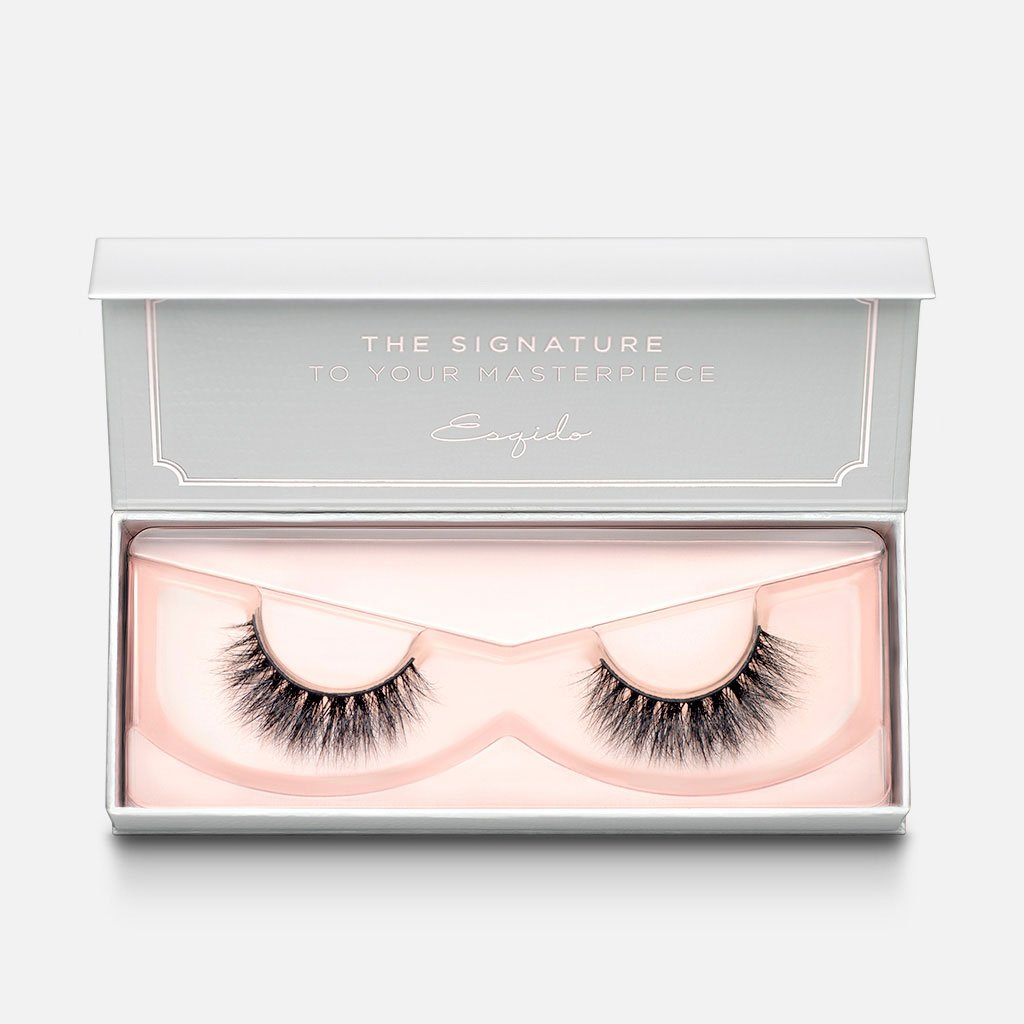 Nimbus - Mink False Eyelashes